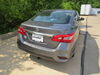 Draw-Tite Trailer Hitch - 24907 on 2017 Nissan Sentra