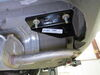 Draw-Tite Class I Trailer Hitch - 24907 on 2017 Nissan Sentra