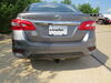 Draw-Tite 200 lbs TW Trailer Hitch - 24907 on 2017 Nissan Sentra