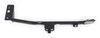 "Draw-Tite Sportframe Trailer Hitch Receiver - Custom Fit - Class I - 1-1/4"" 1-1/4 Inch Hitch 24907"