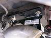 Trailer Hitch 24912 - 2000 lbs GTW - Draw-Tite on 2015 Mazda 3