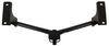 24912 - 2000 lbs GTW Draw-Tite Trailer Hitch