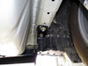 24920 - Visible Cross Tube Draw-Tite Custom Fit Hitch on 2015 Honda Fit