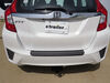 Draw-Tite 2000 lbs GTW Trailer Hitch - 24920 on 2015 Honda Fit