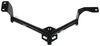 "Draw-Tite Sportframe Trailer Hitch Receiver - Custom Fit - Class I - 1-1/4"" 1-1/4 Inch Hitch 24920"