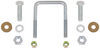 24924 - Concealed Cross Tube Draw-Tite Custom Fit Hitch