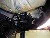 24926 - Class I Draw-Tite Trailer Hitch on 2015 Volkswagen Jetta