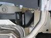 "Draw-Tite Sportframe Trailer Hitch Receiver - Custom Fit - Class I - 1-1/4"" 2000 lbs GTW 24930 on 2019 Audi A3"