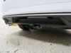 """Draw-Tite Sportframe Trailer Hitch Receiver - Custom Fit - Class I - 1-1/4"""" Concealed Cross Tube 24930 on 2019 Audi A3"""