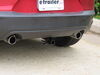 Trailer Hitch 24933 - 2000 lbs GTW - Draw-Tite on 2017 Mazda CX 3