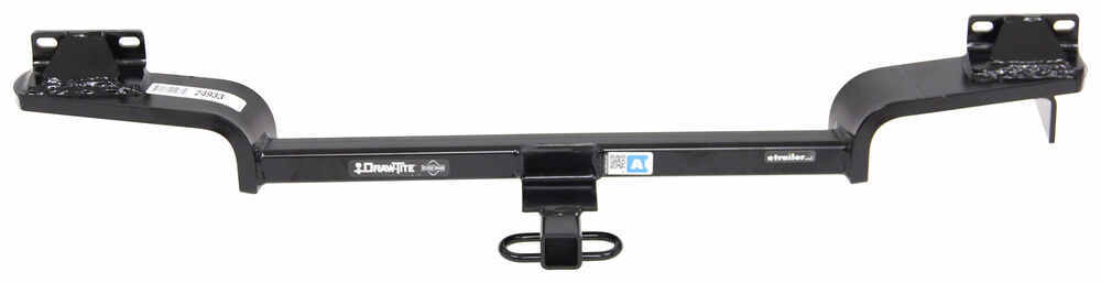 24933 - Concealed Cross Tube Draw-Tite Trailer Hitch