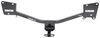 "Draw-Tite Sportframe Trailer Hitch Receiver - Custom Fit - Class I - 1-1/4"" 1-1/4 Inch Hitch 24947"