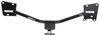 Trailer Hitch 24947 - Concealed Cross Tube - Draw-Tite