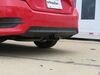 Trailer Hitch 24954 - 200 lbs TW - Draw-Tite on 2016 Honda Civic