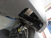 Draw-Tite Custom Fit Hitch - 24956 on 2020 Chevrolet Bolt EV