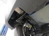 24956 - 1-1/4 Inch Hitch Draw-Tite Custom Fit Hitch on 2020 Chevrolet Bolt EV