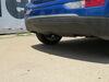 Trailer Hitch 24956 - Concealed Cross Tube - Draw-Tite on 2020 Chevrolet Bolt EV