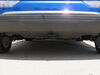 Draw-Tite 2000 lbs GTW Trailer Hitch - 24956 on 2020 Chevrolet Bolt EV