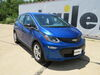 24956 - 1-1/4 Inch Hitch Draw-Tite Trailer Hitch on 2020 Chevrolet Bolt EV