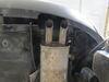 "Draw-Tite Sportframe Trailer Hitch Receiver - Custom Fit - Class I - 1-1/4"" 1-1/4 Inch Hitch 24961 on 2011 Ford Fiesta"
