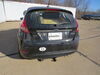 Draw-Tite Trailer Hitch - 24961 on 2011 Ford Fiesta