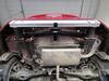 Trailer Hitch 24966 - 200 lbs TW - Draw-Tite on 2018 Toyota Prius