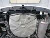 "Draw-Tite Sportframe Trailer Hitch Receiver - Custom Fit - Class I - 1-1/4"" Class I 24967 on 2015 Toyota Prius"