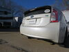 Trailer Hitch 24967 - Concealed Cross Tube - Draw-Tite on 2015 Toyota Prius