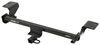 """Draw-Tite Sportframe Trailer Hitch Receiver - Custom Fit - Class I - 1-1/4"""" Concealed Cross Tube 24967"""