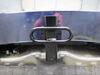 Draw-Tite Custom Fit Hitch - 24972 on 2019 Honda Accord