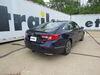 24972 - 2000 lbs GTW Draw-Tite Custom Fit Hitch on 2019 Honda Accord