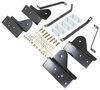 25-143PK - Installation Kit Westin Nerf Bars - Running Boards