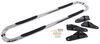 "Westin Signature Series Round Nerf Bars - 3"" - Chrome Plated Steel Chrome 25-3940"