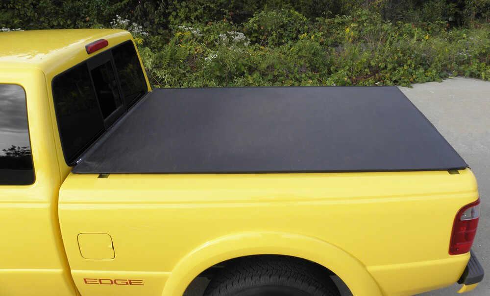 Craftec Hatch-Style Tonneau - 252108