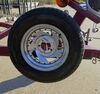 Master Lock Spare Tire Locks - 262DAT