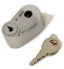 262DAT - Keyed Unique Master Lock Universal Application Lock