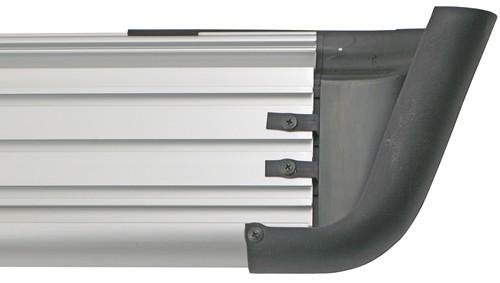 Westin 27-1115 Running Board Mounting Kit