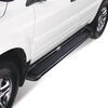 "Westin Sure-Grip Running Boards - 6"" Wide - Black Aluminum Fixed Step 27-6125"