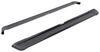 "Westin Sure-Grip Running Boards w/ Custom Installation Kit - 6"" Wide - Black Aluminum Black 27-6135-2175"