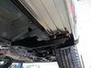 27-6620-1835 - 6 Inch Width Westin Running Boards on 2015 Chevrolet Traverse
