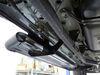 27-6620-1835 - Aluminum Westin Running Boards on 2015 Chevrolet Traverse