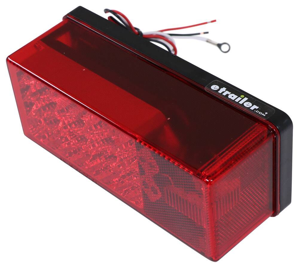 271574 - Submersible Lights Wesbar Tail Lights