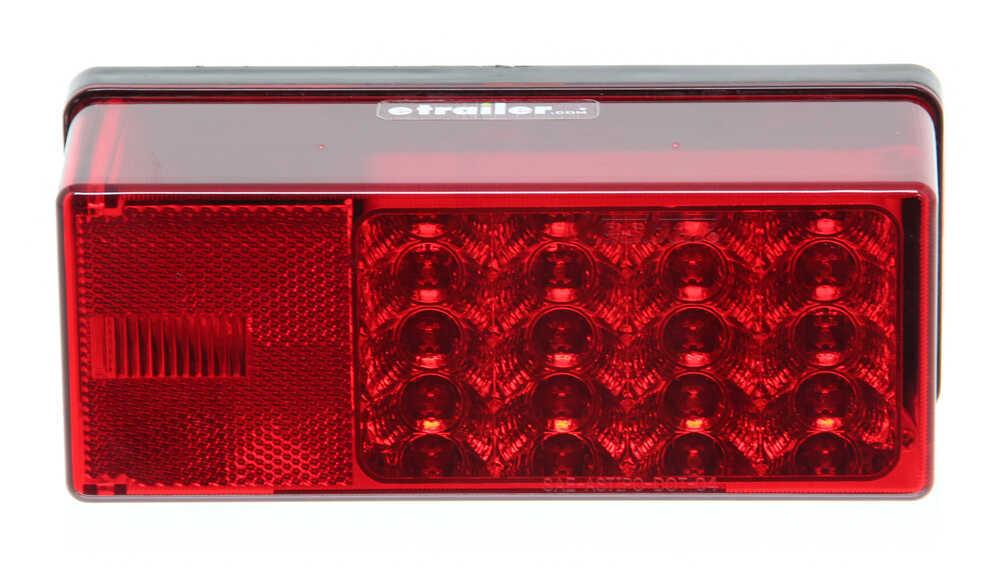 Wesbar LED Light Trailer Lights - 271575