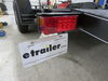 Trailer Lights 271575 - Stop/Turn/Tail,Side Marker,Rear Clearance,Side Reflector,Rear Reflector,License Plate - Wesbar