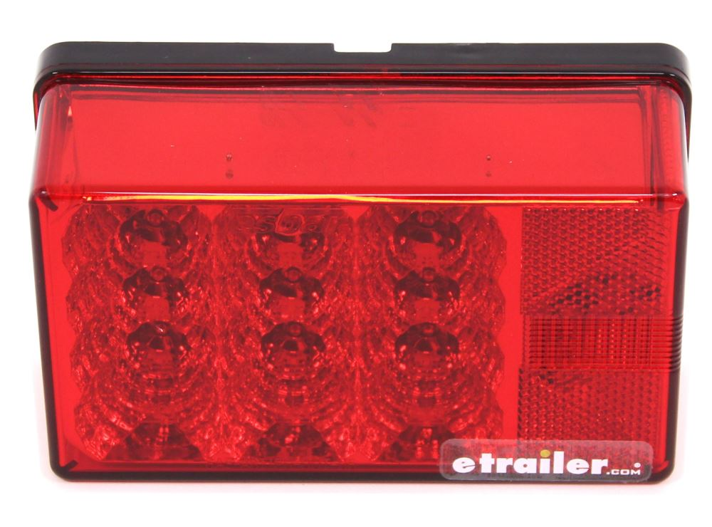 271584 - Surface Mount Wesbar Tail Lights