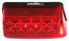271594 - Rectangle Wesbar Tail Lights