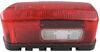 Trailer Lights 271595 - Stop/Turn/Tail,Side Marker,Rear Clearance,Side Reflector,Rear Reflector,License Plate - Wesbar