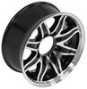 Trailer Tires and Wheels 274-000006 - Aluminum Wheels,Boat Trailer Wheels - Lionshead