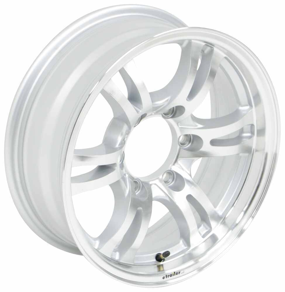 Lionshead 16 Inch Trailer Tires and Wheels - 274-000008