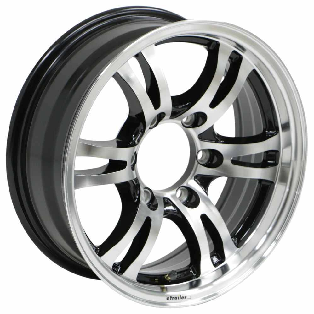Trailer Tires and Wheels 274-000011 - 16 Inch - Lionshead
